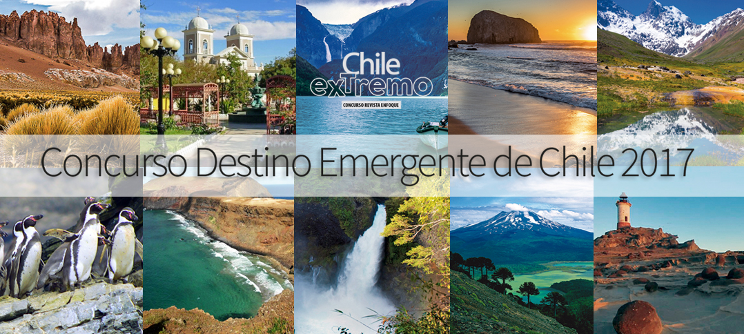 Imagen Chile extremo
